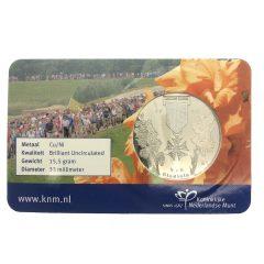 100e Nijmeegse Vierdaagse in Coincard